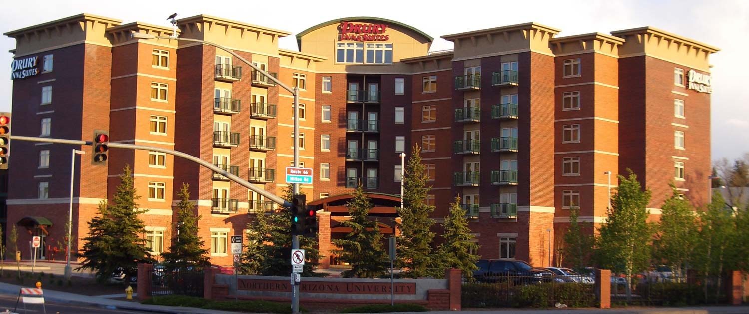 drury inn and suites in flagstaff