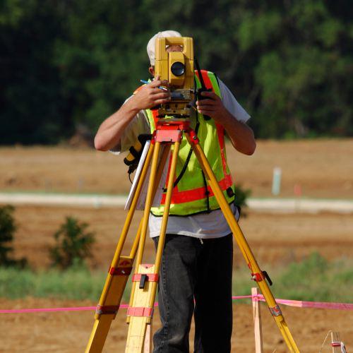 surveying in cottonwood