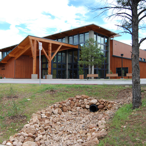 parks and recreation flagstaff aquatics center