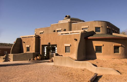 Hualapai Cultural Center